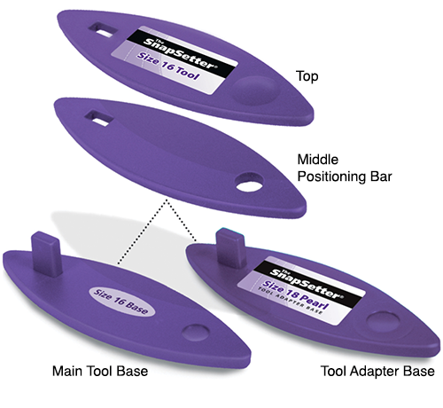 About Snap Source Tools :: The Snap Source, Inc