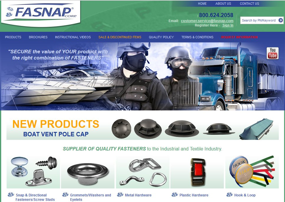 Links :: The Snap Source, Inc